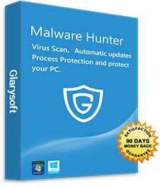Glary Malware Hunter
