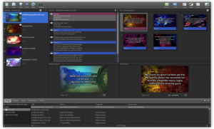 EasyWorship 7 Crack With Full Version For Win+Mac Download