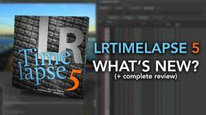 LRTimelapse Crack Free Download with Key For Windows