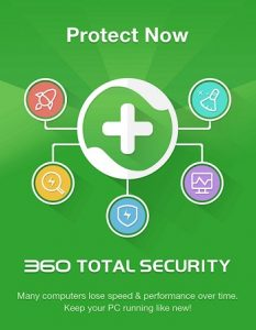 360 Total Security Premium 10.8.0.1131 Full Download [Mac / Win]
