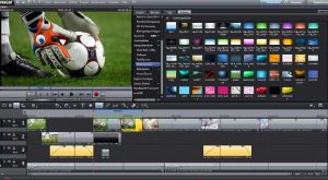 MAGIX Video Pro X12 v18.0.1.85 Full Crack & Full Version