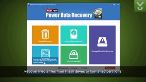 MiniTool Power Data Recovery Crack 2022 Key Free Download